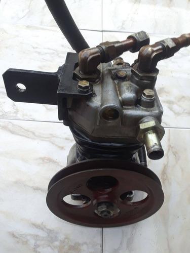 compresor de frenos de aire npr original