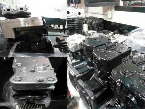 compresor de frenos de aire / tf 550 kodiak (con garantía)