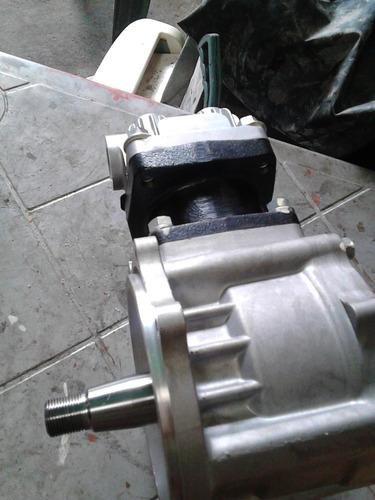 compresor de frenos para encava