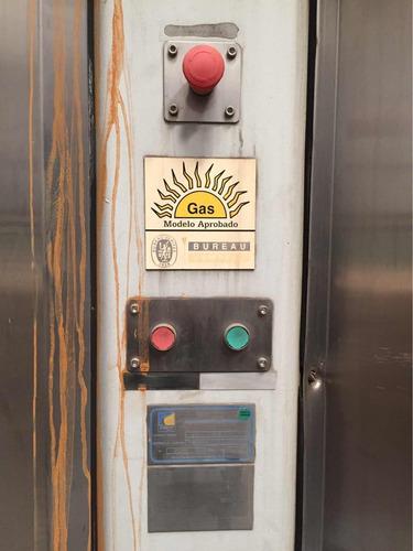 compresor de gnc para estación de servicios