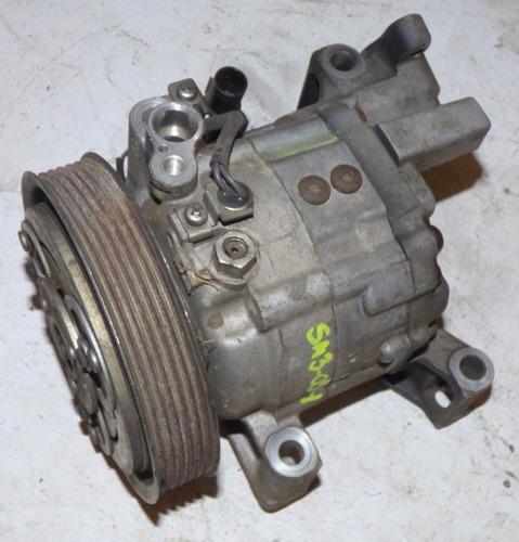 compresor de ire acondicionado samsung sm3 año 2007-2014