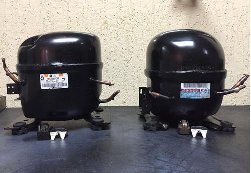 compresor de nevera 1/4 1/5 importados original