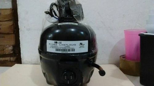 compresor de nevera 1/6 gas r134 ofertazo