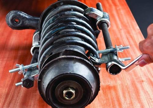 compresor de resortes de amortiguadores stanley 79-026