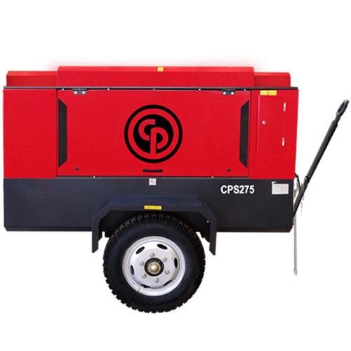 compresor de tornillo 80hp marca chicago pneumatic