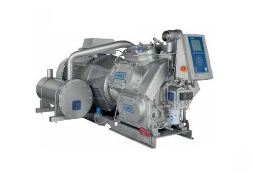 compresor de tornillo piston suministro mantenimiento