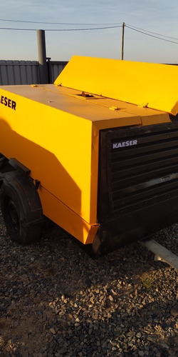 compresor diesel