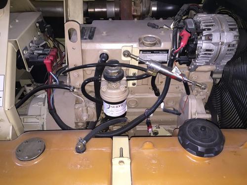 compresor doosan  ingersoll rand 185 pcm