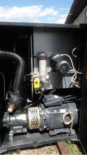compresor electrico marca keiser  para  10 martillos