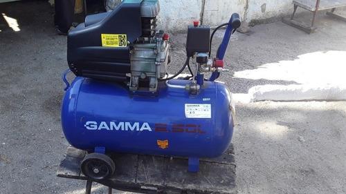 compresor gamma
