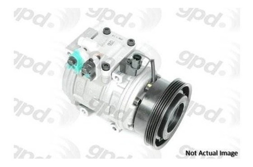compresor gpd a / c 6512178