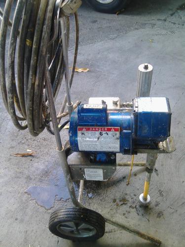 compresor graco airless em- 390
