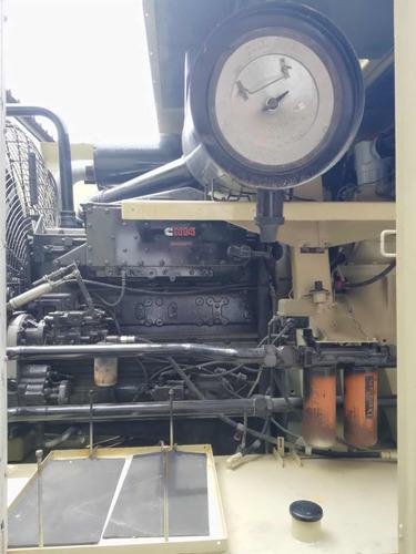 compresor ingersoll rand 1300 pcm cummins