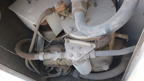 compresor ingersoll rand ssp100 electrico