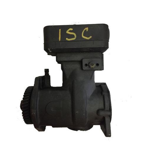 compresor isc