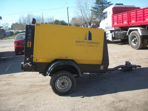 compresor kaeser mobiliar m 57/2015