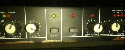 compresor limitador/ peavey
