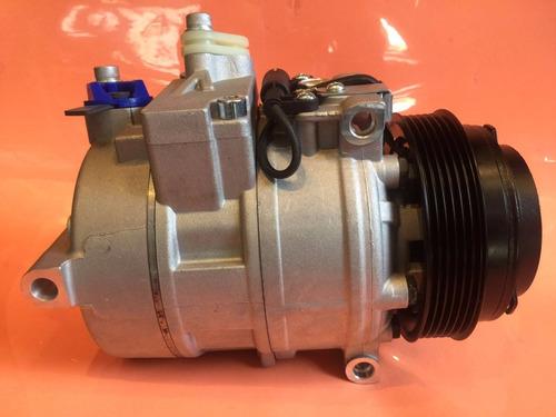 compresor mercedes benz sprinter serie s/e y s 96+ omega