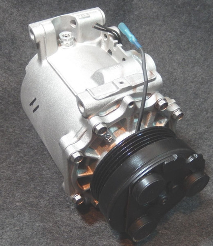 compresor mitsubishi lancer touring motor gasolina nuevo