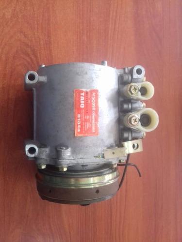 compresor mitsubishi montero año 1992-1996 modelo msc090