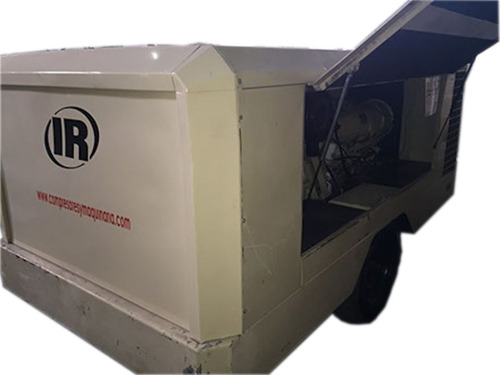 compresor neumático 375 pcm de aire