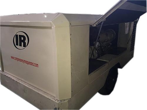 compresor neumático ingersoll rand de 375 cfm remate!!