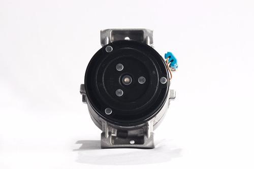 compresor original aire acondicionado chevrolet s10 ´02/´12