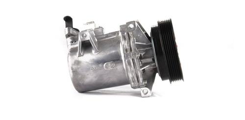 compresor original aire acondicionado renault duster 1.6 l/n
