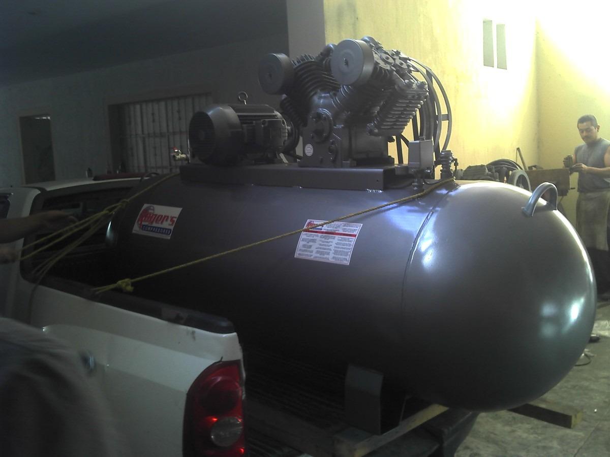 Compresor para aire 15 hp tanque de 1000 l envio gratis - Compresor de aire precio ...