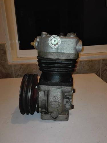 compresor para frenos de aire npr