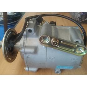 Compresor Para Mitsubishi Varios Modelos.