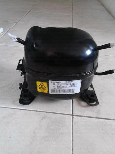compresor para neveras de 1/6 hp originales