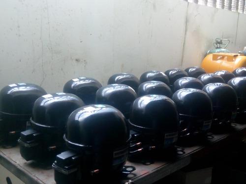 compresor para neveras matsushita de 1/3 nuevos usa