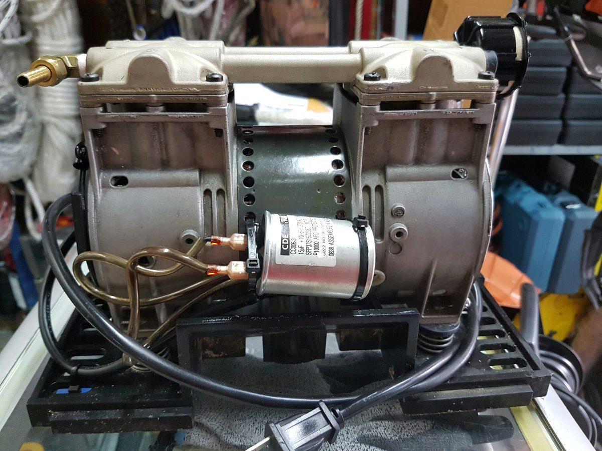 Compresor Paso Directo Thomas - $ 300.000 en Mercado Libre