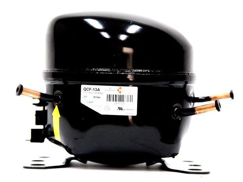 compresor quality qcf13a 1/3 hp r134 115/1/50-60hz cnr-18398
