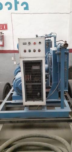 compresor quincy q235-50 hp