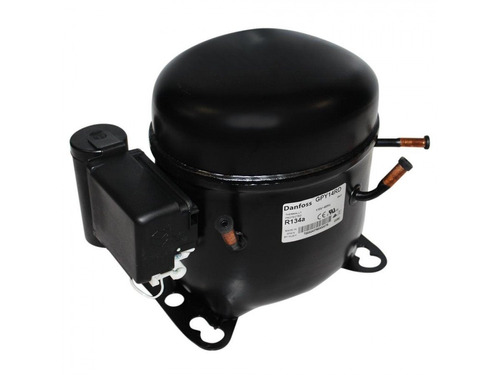 compresor refrigeracion danfoss linea huayi 1/4hp r134a 110v