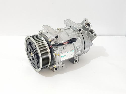 compresor renault duster 2.0