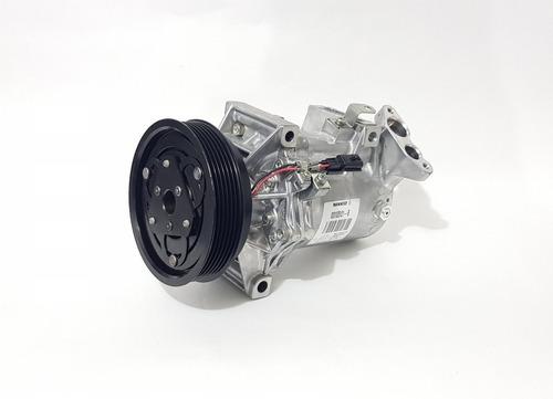 compresor renault logan sandero 2016 - 2017