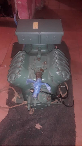 compresor semihermetico de 25 hp