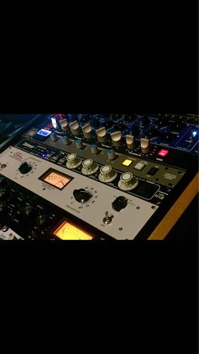 compresor ssl buss stam audio sa-4000