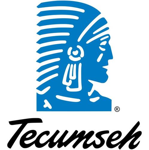 compresor tecumseh 1/4hp 110v/1ph/ media ae4430ys r134a