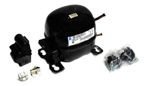 compresor tecumseh 1/6hp 110v/1ph/60hz baja thg1358ys r134a