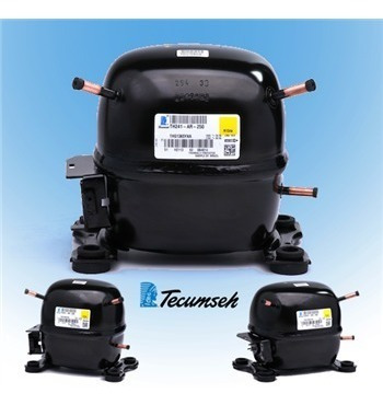 compresor tecumseh brasil 1.5hp r22 220v 1f conservacion