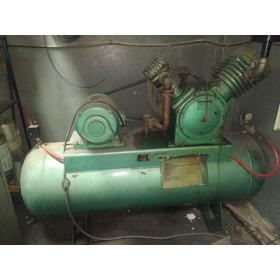 Compresor Trifasico