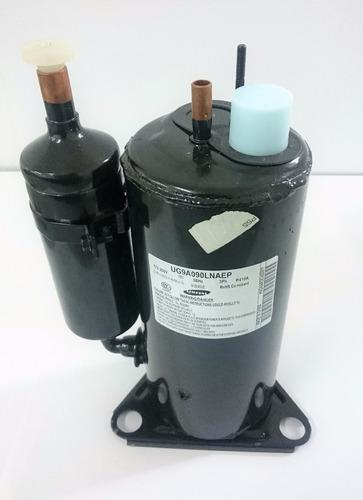 compresor ug9a090lnaepss aire acondicionado samsung