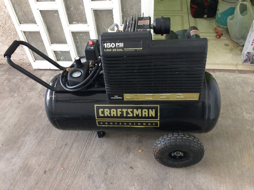 compresora craftsman