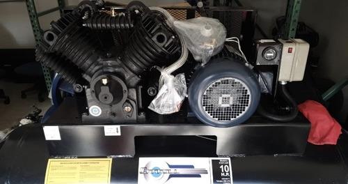 compresores 15 hp 60 pcm 10 hp nuevo compresor aire neumatic