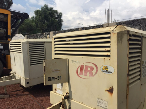 compresores 750 ingersoll rand 2003