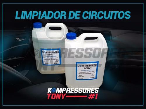 compresores aire acondicionado automotor venta y reparación